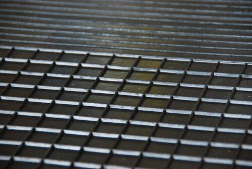 Gummifußmatten BMW 5 E60 E61 Bj 2003-2010 Automatten Gummimatten Neu SCHWARZ