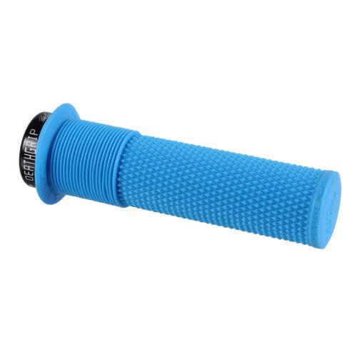 DMR Brendog Flanged DeathGrip blue thin