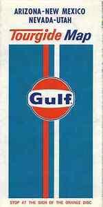 1971-Gulf-Oil-Arizona-New-Mexico-Nevada-Utah-Shows-Route-66-Tourgide-Map