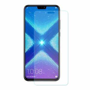 Huawei-Honneur-8X-Blinde-Protection-Ecran-Verre-Film-9H-Veritable-2-Piece
