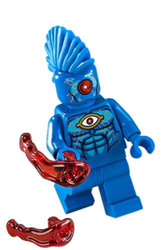 LEGO® Super Heroes™ Figur Omac aus 76111 Brother Eye sh523 DC Comics brandneu