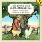 John Brown, Rose and the Midnight Cat by Jenny Wagner (Paperback, 1980)