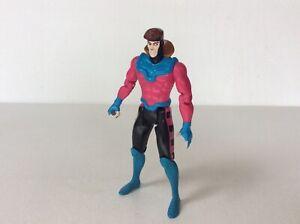 X-MEN CLASSICS GAMBIT Figure, Marvel Toybiz 1992