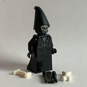 Lego-Harry-Potter-de-75965-Genuine-Mini-Figure-Death-Eater-accessoires