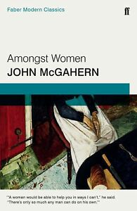Amongst-Women-Faber-Modern-Classics-McGahern-John-New