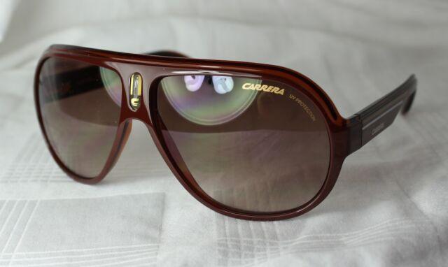 ce069d56354 Carrera Sunglasses Aviator Ca Speedway 7sv jd for sale online