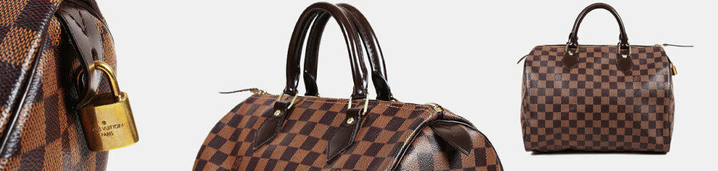 Louis Vuitton Speedy Bags Large