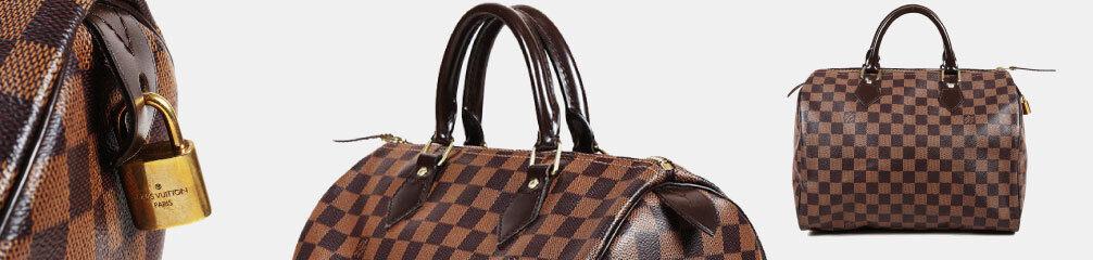 Louis Vuitton Speedy Bags Large
