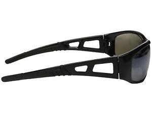 292d27495f8 NWT Columbia CBC20001 Men s Sunglasses Glasses Black Sport Polarized ...