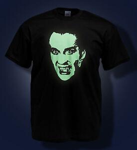 Dracula-Glow-in-the-dark-t-shirt-classic-movie-monster