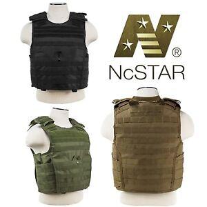 NcSTAR-VISM-MOLLE-PALS-Tactical-Operator-Expert-Plate-Carrier-Body-Armor-Vest