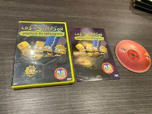 Les-Simpson-DVD-Pesadila-en-Springfield