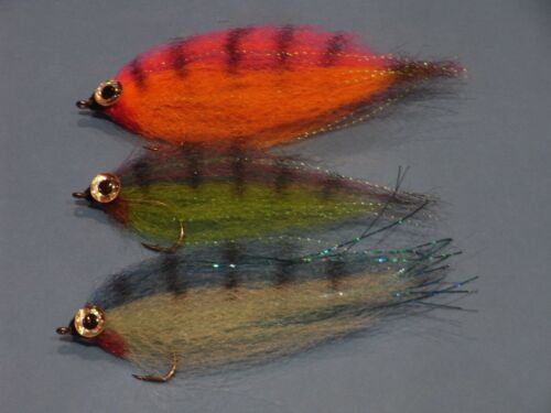synthetic crinkle hair for fly tying,bass,pike,perch,salmon,trout,salmon flies