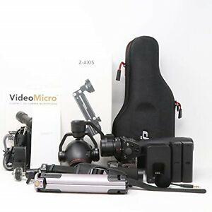 Capable Dji Japon Véritable Osmo + Intégré Prise En Main 4k Caméra Japon Usé Exquis (En) Finition
