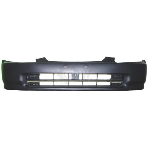 95-99 ABS Kunststoff Stoßstange vorne für Honda Civic Coupe 2-Trg Bj