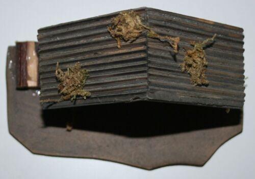 Crèche minikrippe 13,2 cm X à 7 cm à 8,2 cm H-Noël-Crèches clapier