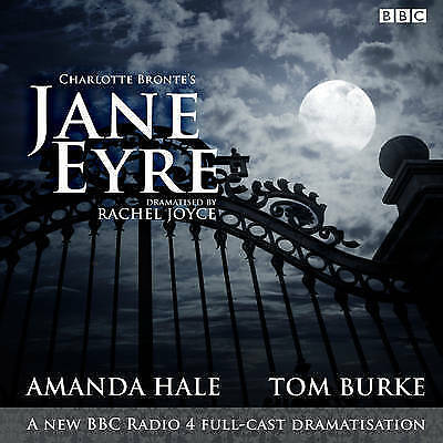 1 of 1 - Jane Eyre: A BBC Radio 4 Full-Cast Dramatization by Charlotte Bronte, Rachel...
