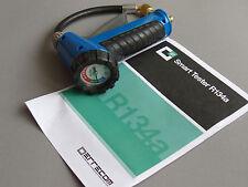 Smart Tester Menge Kältemittel in KFZ- Kälte und Klimaanlagen R134a A/C