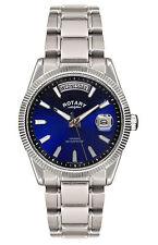 "Rotary Gents ""Havana"" Watch GB02660/05 RRP £169.00 Now £99.95 Free P&P"