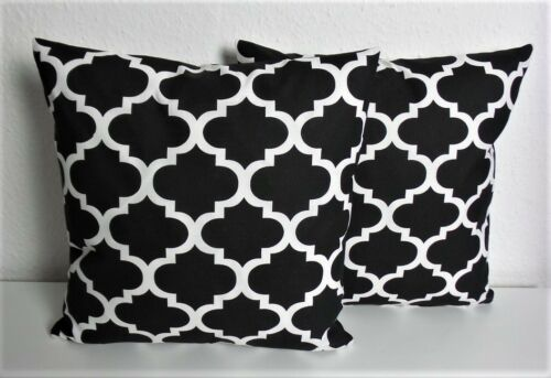Cushion Cover Pillow Case Decorative Cushion Pillow 40x40 in 14 Sizes 100/% Cotton