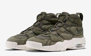 NIKE-Air-Max-2-Uptempo-QS-Taglia-8-5-UK-Sneaker-Uomo-NUOVO-CON-SCATOLA-ORIGINALE-AUTENTICO