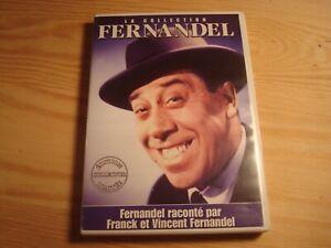 FERNANDEL-RACONTE-PAR-FRANCK-ET-VINCENT-FERNANDEL-COLLECTION-FERNANDEL-DVD