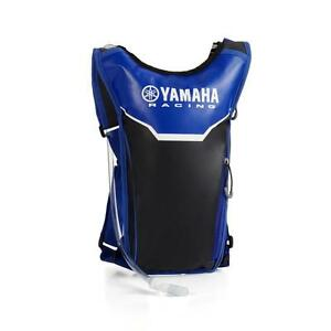 Official-Yamaha-Racing-Black-amp-Blue-Water-Drinks-Bag-Backpack
