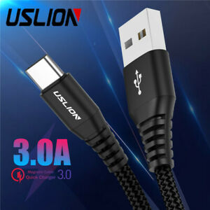 For-Samsung-Galaxy-Note-10-S10-Plus-S9-S8-USB-Type-C-Charging-Cable-Data-Cord