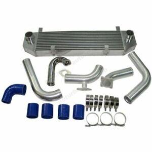 FMIC-Bolt-On-Turbo-Intercooler-Piping-Kit-For-90-94-1G-DSM-Eclipse-Talon-4G63