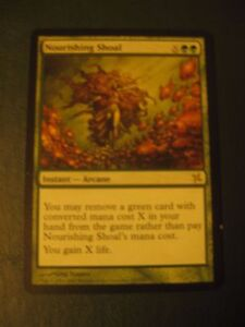 1x-Nourish-Shoal-Betrayers-of-Kamigawa-LP-Magic-Commander-EDH-Modern-Rare