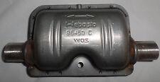 Abgasschalldämpfer Webasto Standheizung ThermoTop und Airtop 2000 NEU&OVP 86450C