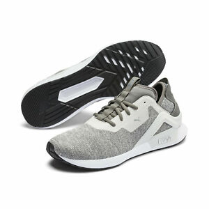 Details about PUMA Rogue X Knit Men's Training Shoes Men Shoe Running