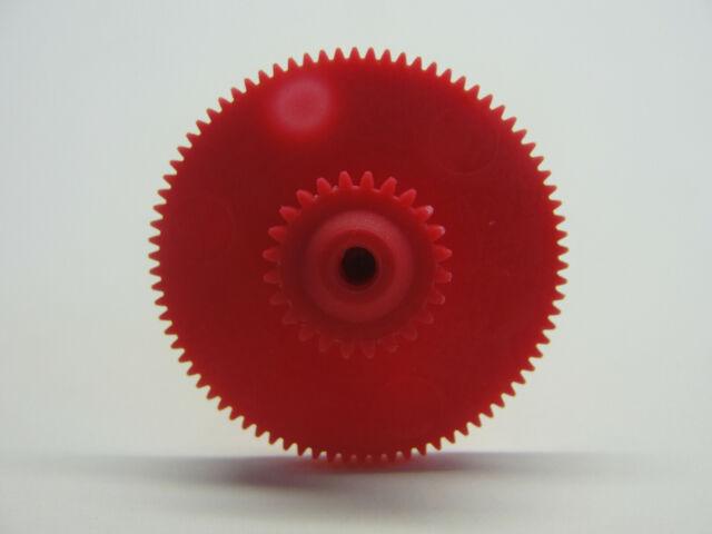 + Zahnrad für GRUNDIG CR 455 CR 485 CR485a CR 355 Gear Wheel CR +