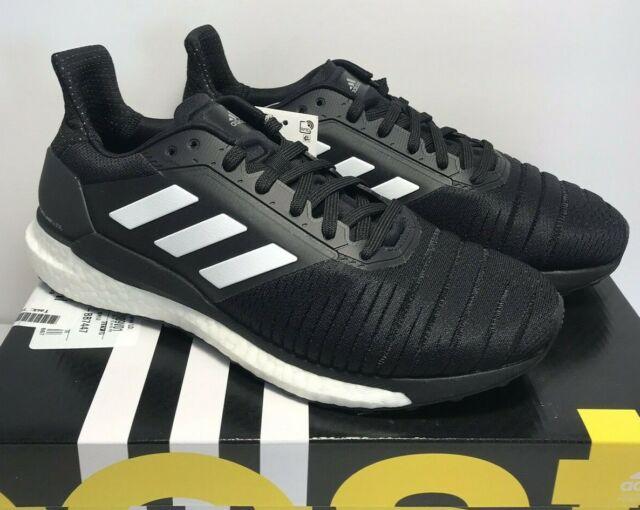 Espolvorear camarera autor  adidas Cosmic M Black White Mens Running Shoes Cloudfoam Bb4344 UK 7.5 for  sale online | eBay