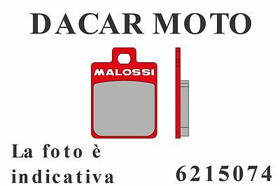 Niedrigerer Preis Mit BremsbelÄge Paar Hinten Malossi Piaggio Liberty 125 4t <-1999 6215074 Bremsen
