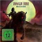 Manilla Road - Mysterium (+DVD, 2013)
