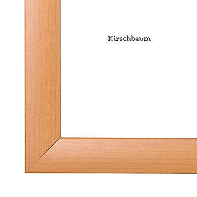Bilderrahmen 22 Farben ab 100x107 bis 100x117 cm Foto Panorama Poster Rahmen Neu