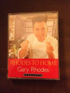 GARY-RHODES-034-RHODES-TO-HOME-034-2-CASSETTE-AUDIO-BOOK