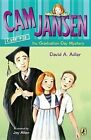 CAM Jansen and the Graduation Day Mystery #31 by David A Adler (Paperback / softback)