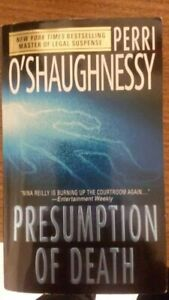 Nina-Reilly-Presumption-of-Death-by-Perri-O-039-Shaughnessy-2004-Paperback