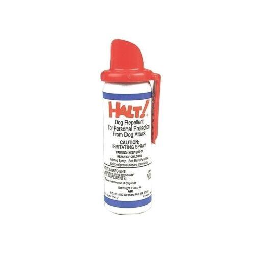 Halt 61101-C Dog Repellent .35% Capsaicin