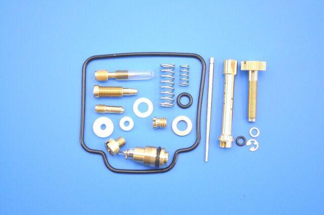 YAMAHA XT225 92-07 CARBURETOR REBUILD KIT CARB REPAIR KIT