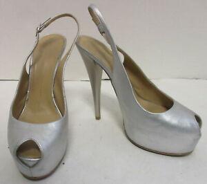 GIUSEPPE-ZANOTTI-silver-leather-platform-peep-toe-slingback-stiletto-pumps-37