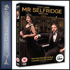 Mr Selfridge - Series 4 DVD 2016