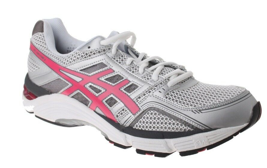 Womens Girls asics Gel Fortitude Running  Jogging Sports shoes Trainers Size 6 10  factory direct and quick delivery