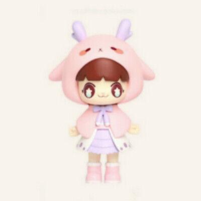 52TOYS x KIMMY/&MIKI Animal Series 2 Kimmy Red Panda Mini Figure Designer Toy New