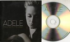 ADELE CD SINGLE 2 TRACCE promo ROLLING IN THE DEEP 2010 cardsleeve