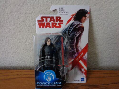 "Star Wars Kylo Ren The Last Jedi Episode VIII 3.75/"" Figure"