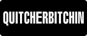 3-Quitcherbitchin-Hard-Hat-Biker-Helmet-Sticker-BS-1190