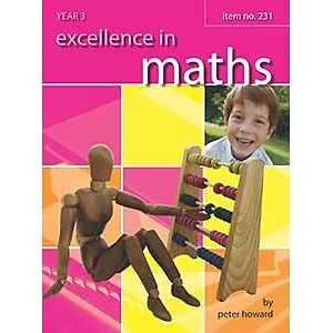 Excellence-in-Maths-Year-3